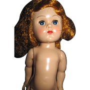 Vogue Ginny Redhead Doll SL Walker ml Free P&I US Buyers