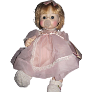Cute Madame Alexander Sweet Tears Doll Free P&I US Buyers