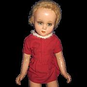 "17"" R&B Compo Skater Doll TLC Free P&I US buyers"