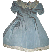 Vintage Doressa Nichole Podesua Dress for Playpal doll or a Child Free P&I US Buyers
