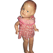 """12"""" R&B Arranbee Patsy Type Compo Doll Free P&I US Buyers"""