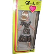 1978 Marx Cindy Doll MIB Free &I US Buyers