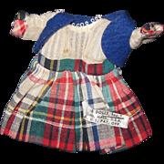 Cute Vogue Ginny Walker Doll Free P&I US Buyers