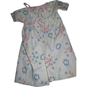 Sweet Sleep Tight Pink Kimino Robe  for Dy Dee Doll & Friends Free P&I US Buyers