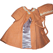 Sweet 2 Piece Coat & Bonnet for Dy dee & Fiends Free P&I US Buyers