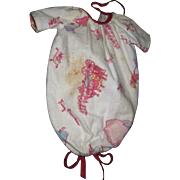 Faiy Princess Sleeper bag for Dy dee & Friends Fee P&I US Buyers