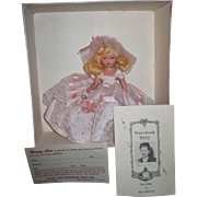 304 Operetta Series Nancy Ann StoryBook Doll Free P&I US Buyers