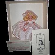 304 Operetta Series Nancy Ann StoryBook Doll Free P&I US Buyers