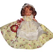 Polly Put the Kettle On JL Nancy Ann Story Book doll w/Kettle Free P&I US Buyers