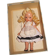 Alice no 125 Nancy Ann Story Book Doll JL Free P&I US Buyers