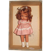 No. 80 Margie Ann Nancy Ann StoryBook Doll jl Free P&I US Buyers