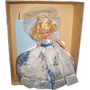 No 91 JL Beautiful Summer Nancy Ann Story Book Doll wbox Free P&I US Buyers