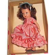 127 Nancy Ann Storybook doll JL w/Box Free P&I US Buyers