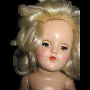 Nude P90 Toni Blonde Doll Free P&I US Buyers