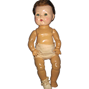"16"" American Character Tiny Tears Doll Free P&I US Buyers"