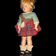 Madame Alexander Como Little Bettry Scott  Free P&I US Buyers