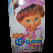 Galoob Doll So Shy Sherri Baby Fce free P&I US Buyers!