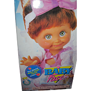 Galoob Doll So Shy Sherri Baby Fce free P&I US Buyers!