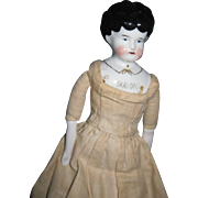 """12"""" Pet Name China Doll Marion Free P&I US Buyers!"""