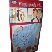 Tammy's Dad PJ outfit MIP  Free P&I US Buyers