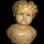 "7"" Greiner Doll Head Free P&I US Buyers"