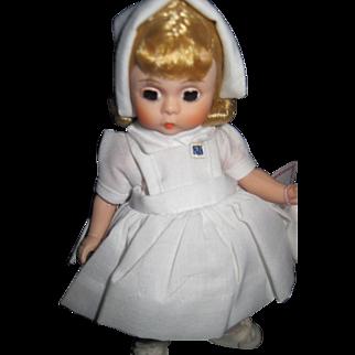 Madame Alexander Miniature Showcase Doll Free P&I US Buyers