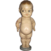 Adorable side glance Compo Impish Doll Free P&I US Buyers