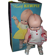 Kuddly Cameo Kewpie Doll with box Free P&I US Buyers
