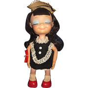 Sweet Little Sophisticate Doll Free P&I US Buyers!