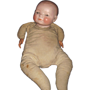 "17"" Grace Putnam Bye Lo Baby doll Free P&I US Buyers"
