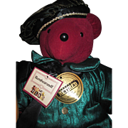 VIB Rembrandt Adorable North American Bear Free P&I US Buyers