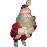 "Sweet 11""  Santa Claus w/ Velvet Suit Free P&I US Buyers"
