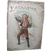 Early Excelsior bby LONGFELLOW Free P&I US Buyers