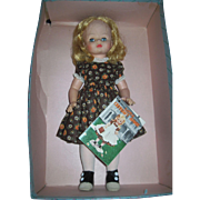 HTF Madame Alexander Orphant Annie Doll  no 1480 w/box Free P&I US BUYERS