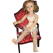 Beautiful Madame Alexander Cissy Doll Free P&I US Buyers