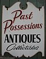 Past Possessions