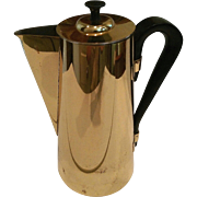 Tommi Parzinger Coffee Pot