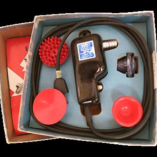 Vintage Vibrator in Original Box