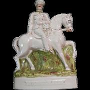 Staffordshire Figure, Lord Kitchener