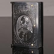 Antique Vesta Case