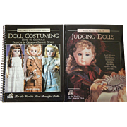 Two Seeley doll books