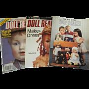 Best of Doll Reader lot