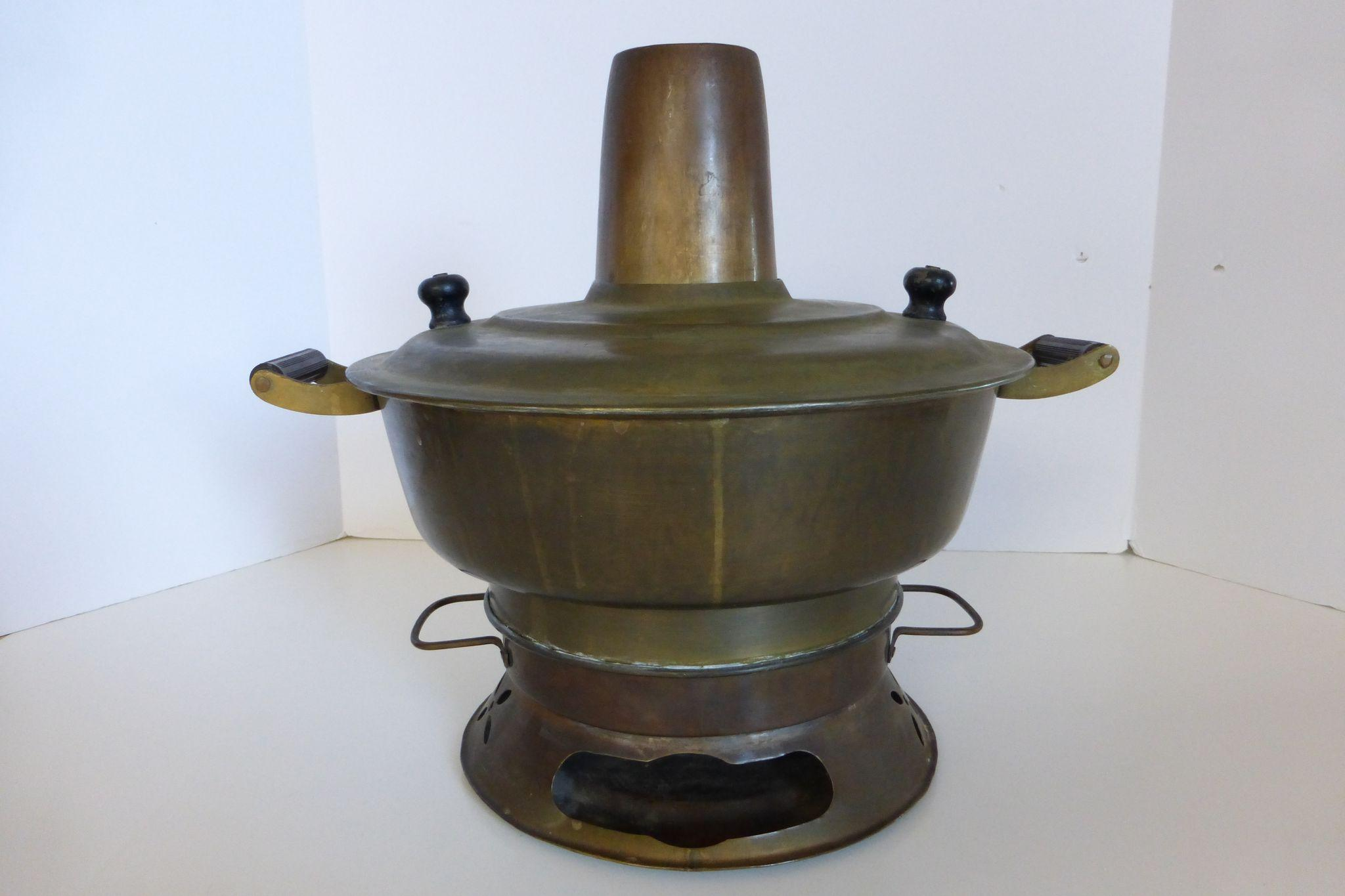 Chinese Hot Pot Cookware - Bing images