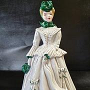 Florence Ceramics Sarah Figurine