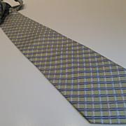 Vintage Pierre Cardin Silk Necktie