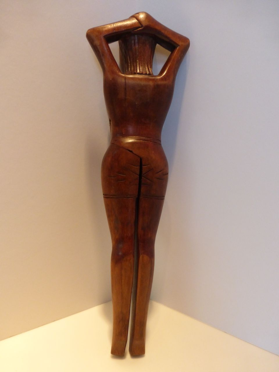 Carved Nude 76