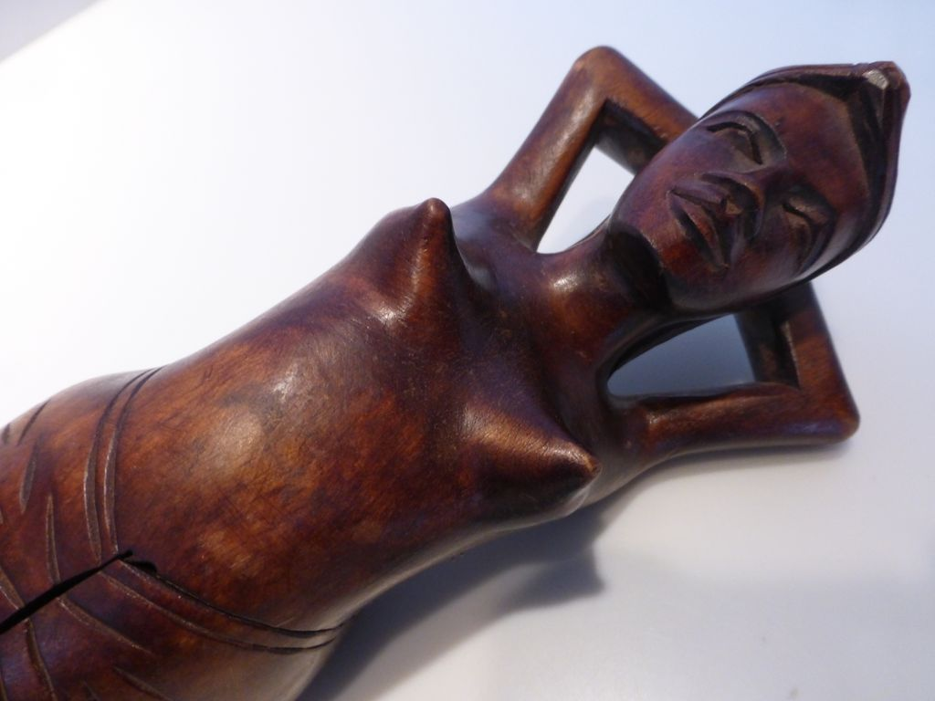 Carved Nude 52