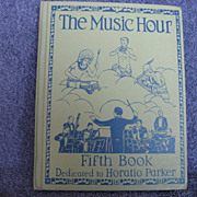 The Music Hour Fifth Book