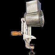 Vintage German Made Nutmeg Grinder