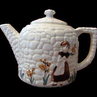 Porcelier 8 Cup Teapot Cobblestone II